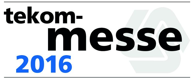tekom-Jahrestagung 2016